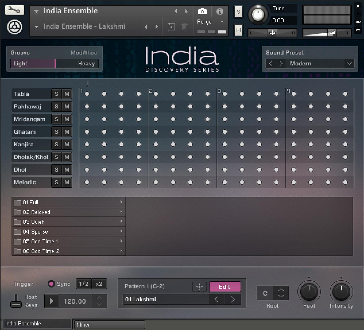 India_Pattern